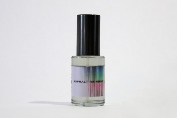 Asphalt Rainbow Fragrance
