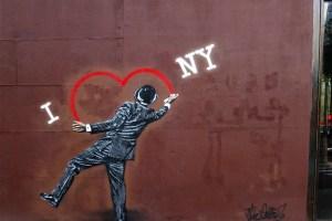 Loveless Stencil