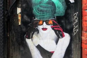 Street Art Series Dee Dee