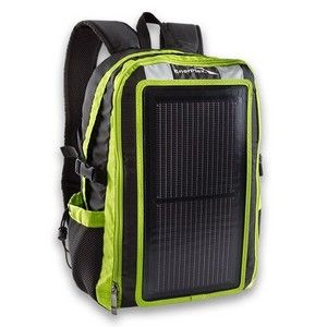 sac a dos solaire