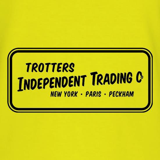 Pink Animal Wallpaper Trotters Independent Trading Company T Shirt By Chargrilled
