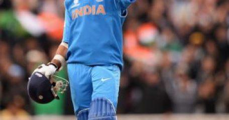 Shikar Dawan Highest Scores in List A Matches.