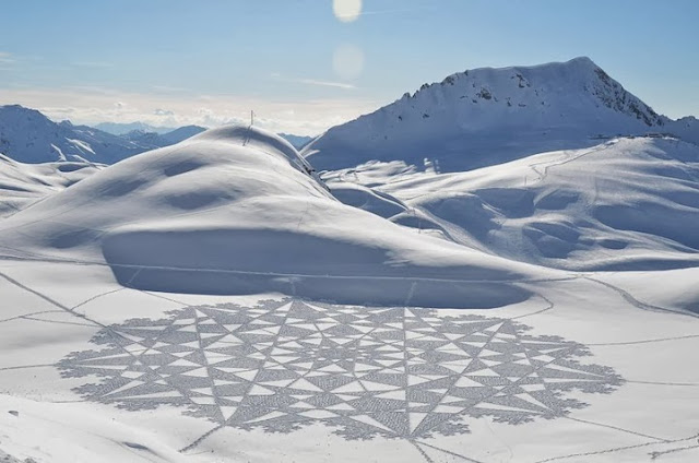 simon beck snow art -7