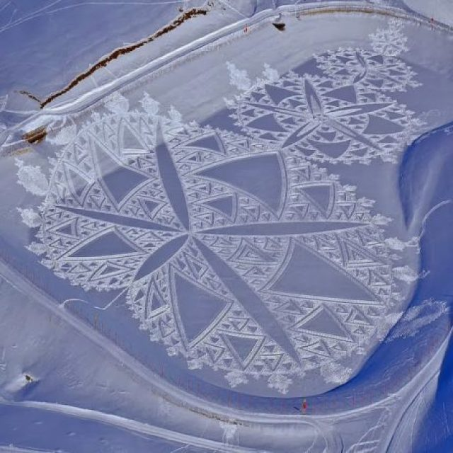 simon beck snow art -902