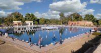 Shalimar Garden, The Historic Garden in Lahore Pakistan