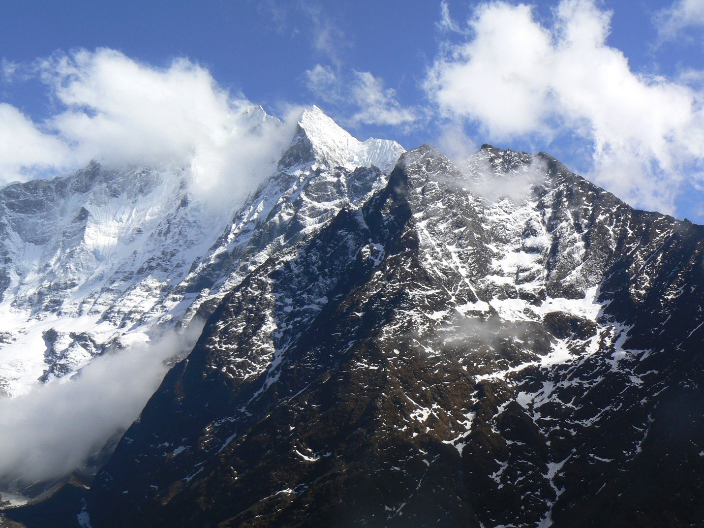 Ice Fall Wallpaper Mount Everest The Ultimate Summit Charity Challenge Blog