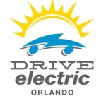 electric rental car orlando
