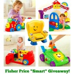 fisher price giveaway