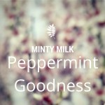peppermint beverage recipe