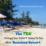 beaches resort review turks and caicos