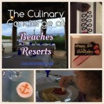 Culinary Concierge Beaches Resorts Charlene Chronicles