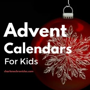 Best Advent Calendars for Kids with Toy and not Candy!