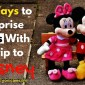 Disney surprise kids ideas charlene chronicles