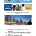 Handout From My 2/22/17 Ethics, Hiring & Managing Employees Presentation @ Chicago's City Hall