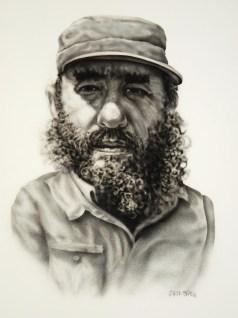 Generalisimo Castro