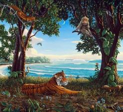 Jave Jungle