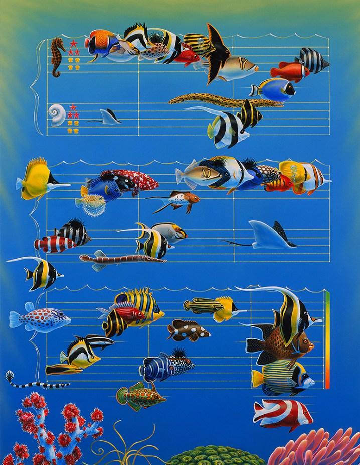 Musical Fish