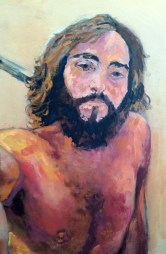 Self Portrait, 1976