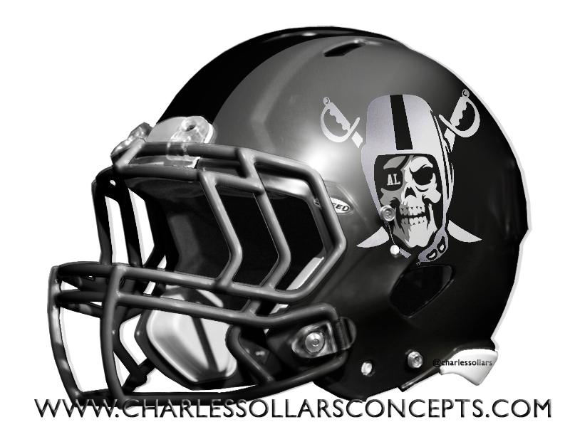 Raiders New Uniforms 2014 Raiders uniform concepts