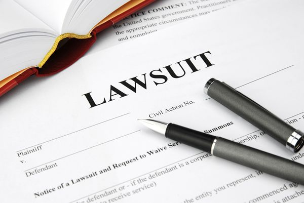 What To Do If You\u0027re Served with a Lawsuit in South Carolina - Civil Summons Form