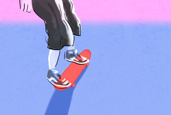Skate Roto
