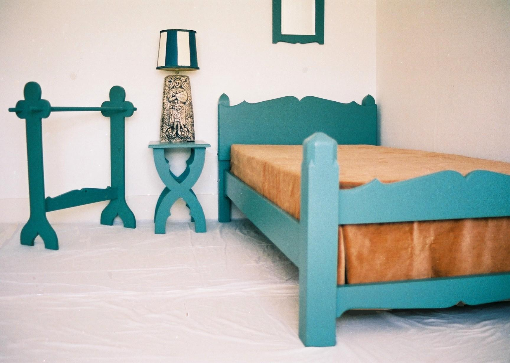 Arts and crafts style bedroom furniture -  Arts Crafts Gothic Style Bedroom Furniture Download