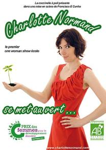 Charlotte Normand