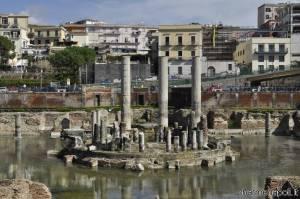 Tempio-di-Serapide-a-Pozzuoli