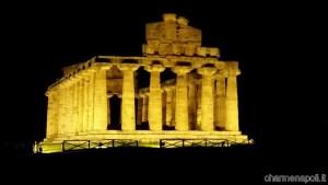 tempio-cerere-scavi paestum