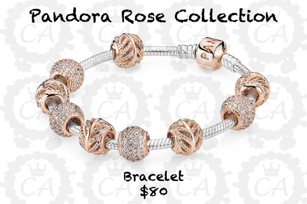 Pandora Rose Collection Coming Soon Charms Addict