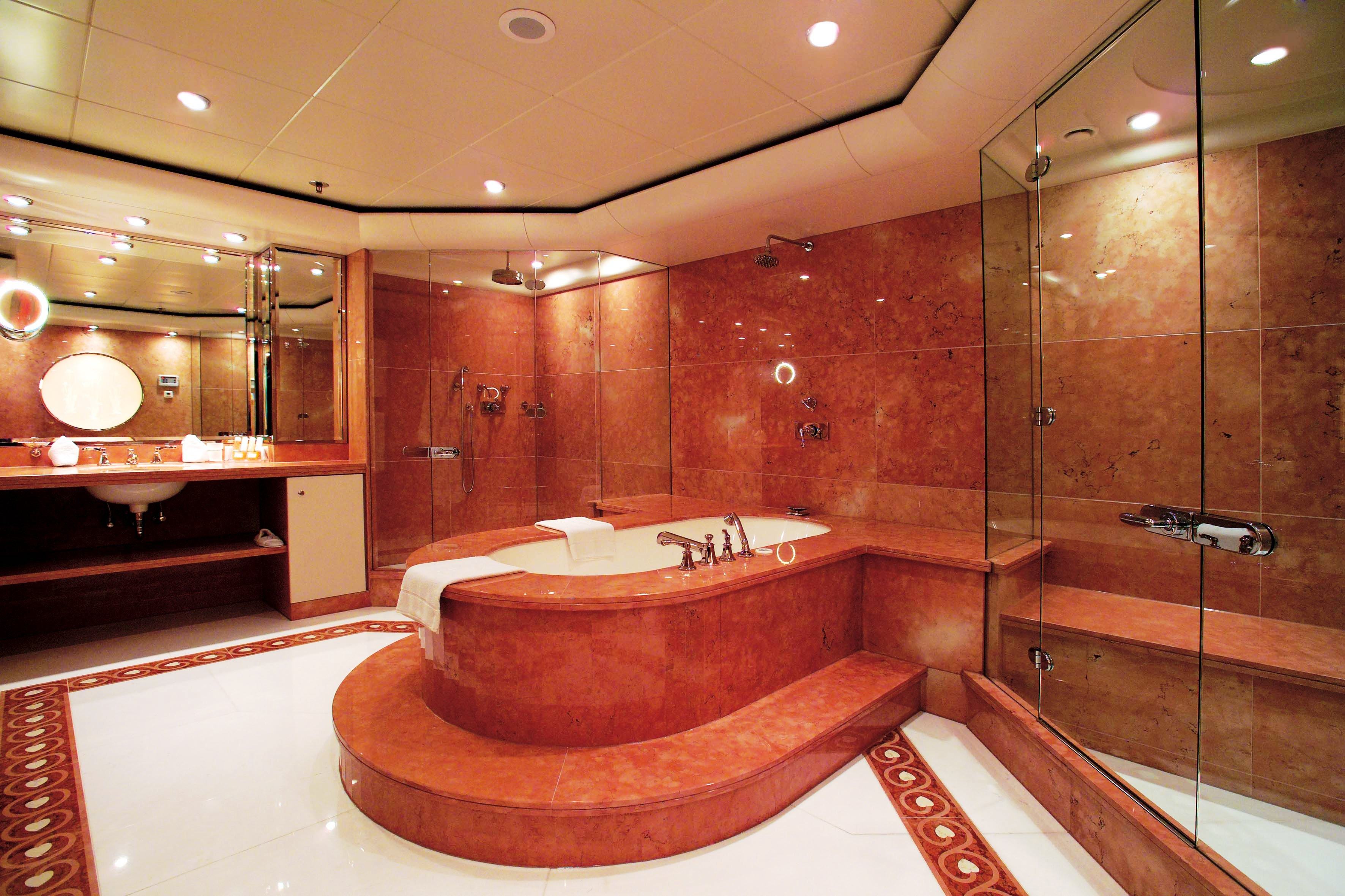 Huge master bathrooms - Big Master Bathroom Big Bathroom Download