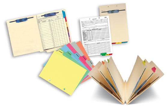 Medical Chart Folders  Filing Products Charts  Carts