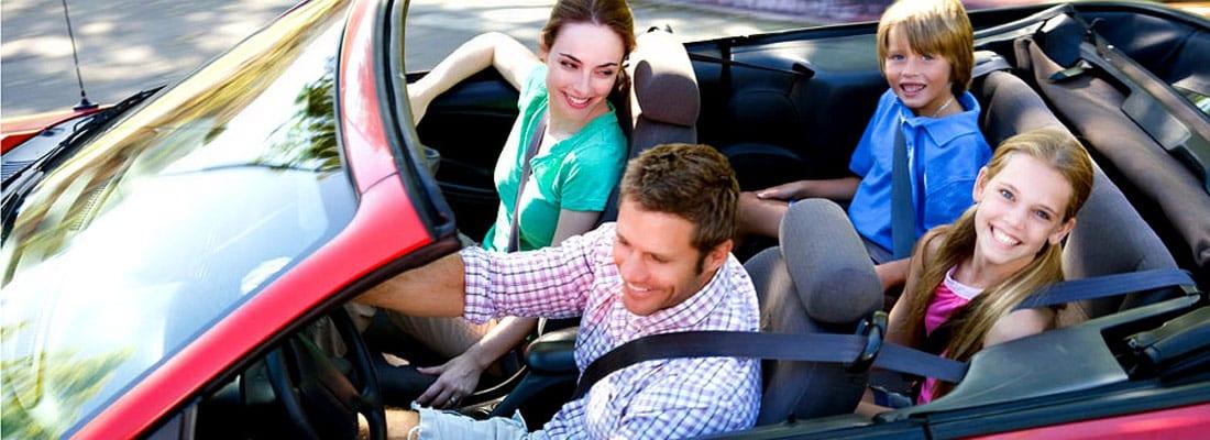 Chase Stewart Clarke and Fontana Car Insurance