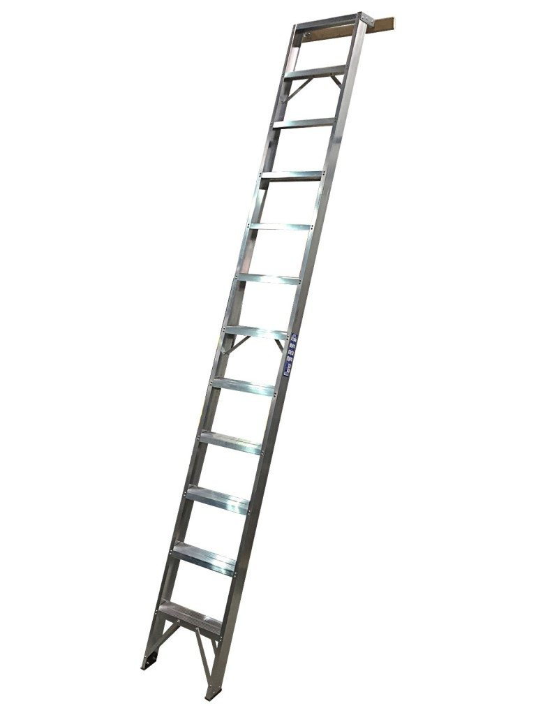 Shelf Ladders Chase Ladders