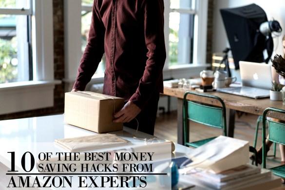 amazong money saving hacks