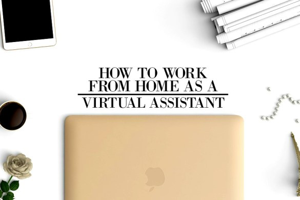 how-to-work-from-home-as-a-virtual-assistant