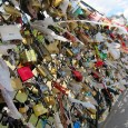 The love lock bridge in Paris went down. Kapoot. Gone. It just collapsed. A five foot piece of art that seems to be all our fault.   I visit le Pont des Arts each time I'm in Paris. […]