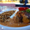 When you're hungry in Hungary, it's not such a bad place to be. Classic Hungarian dishes are homestyle foods like hearty stews, meaty dishes usually with dumplings and lots of paprika, cakes […]