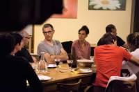 Table d'hte en Ardche : Pourquoi nous la proposons