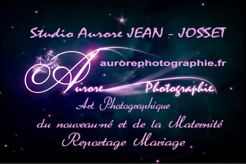 Aurore photogrpahie logo