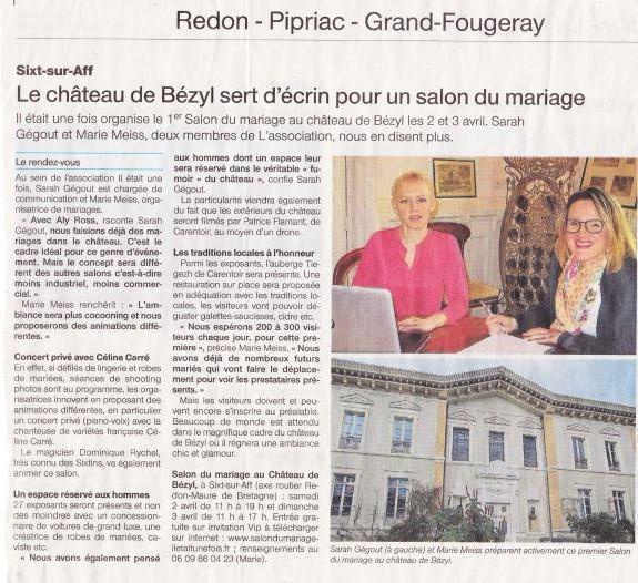 Image presse ouest france