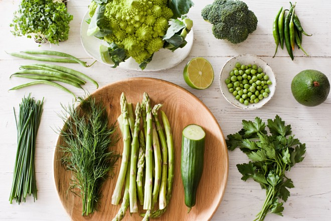 How to become more alkaline and less acidic - Chatelaine