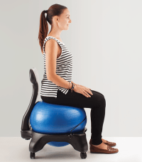 Do active sitting chairs actually work?
