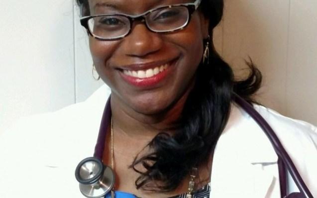 Dr. Kyauna Miller