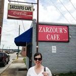 Zarzour's Café