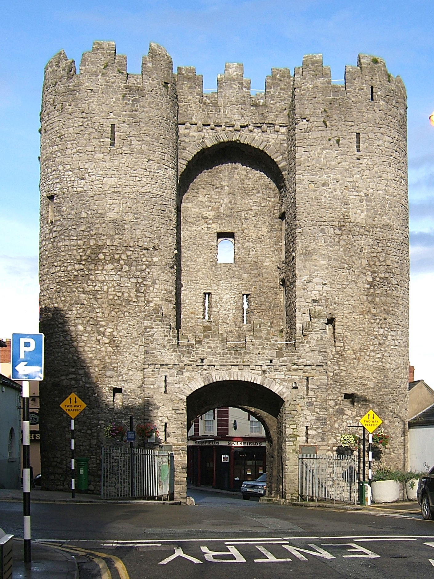 explore drogheda and the boyne valley
