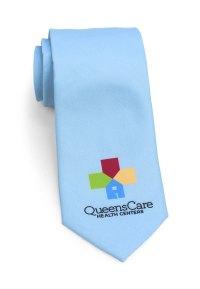 Custom Ties in Matching Pantone PMS Colors
