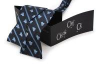 Custom Logo Bow Ties with Custom Gift Boxes