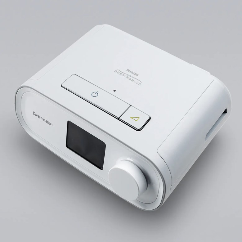 DreamStation自动CPAP.
