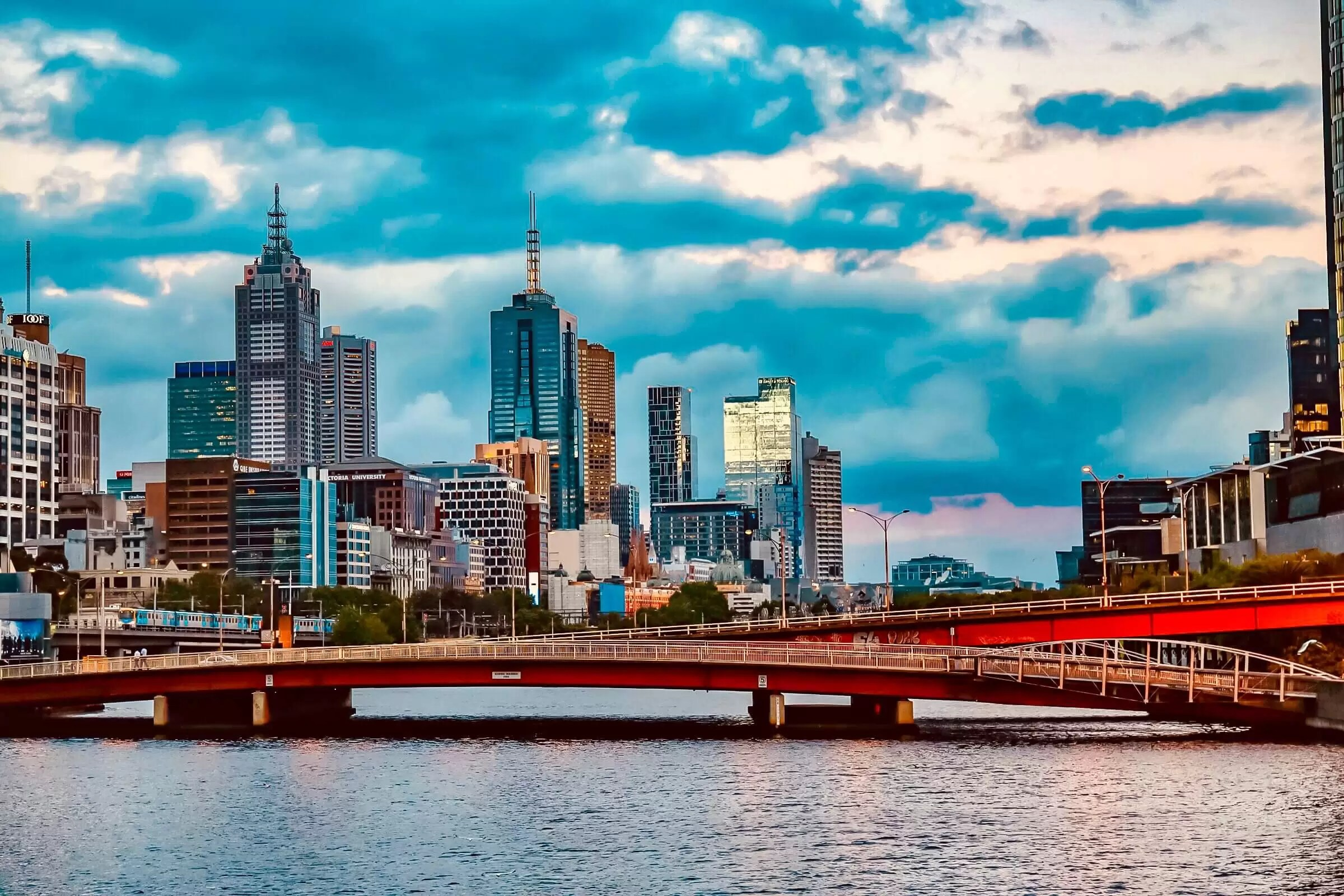 Melbourne City Conveyancing Company